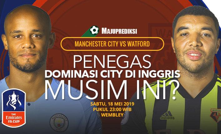 prediksi-Manchester-City-vs-Watford