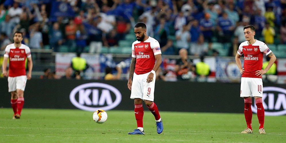 3 Pemain FREE Yang Bisa Didatangkan Arsenal Pada Musim Depan