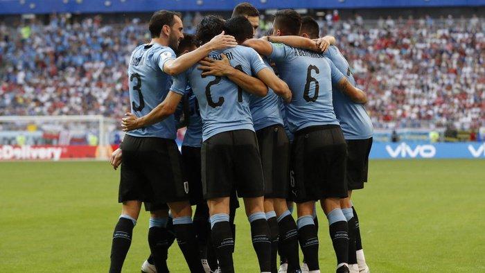 Hasil Copa America: Uruguay vs Ekuador Skor 4-0