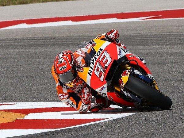 Jelang Balapan GP Belanda, Marc Marquez Beberkan Targetnya