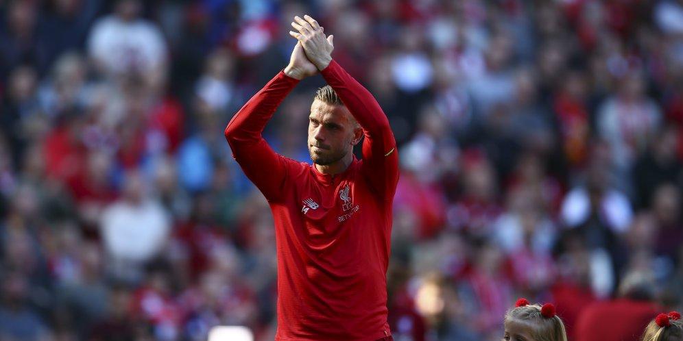 Liverpool Janji Targetkan Juara Liga Premier League