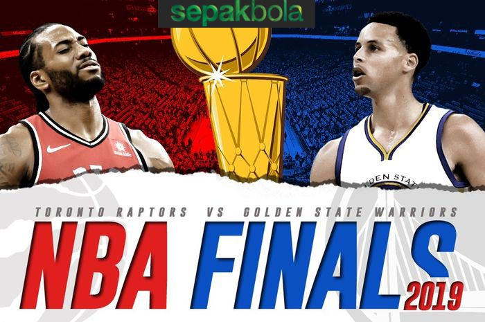 NBA Finals 2019 - Nick Nurse Tidak Ingin Terlalu Cepat Gembira