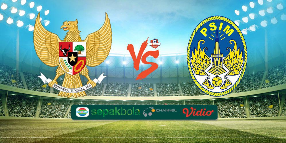 Timnas Indonesia U-23 Hanya Bermain Imbang Lawan PSIM
