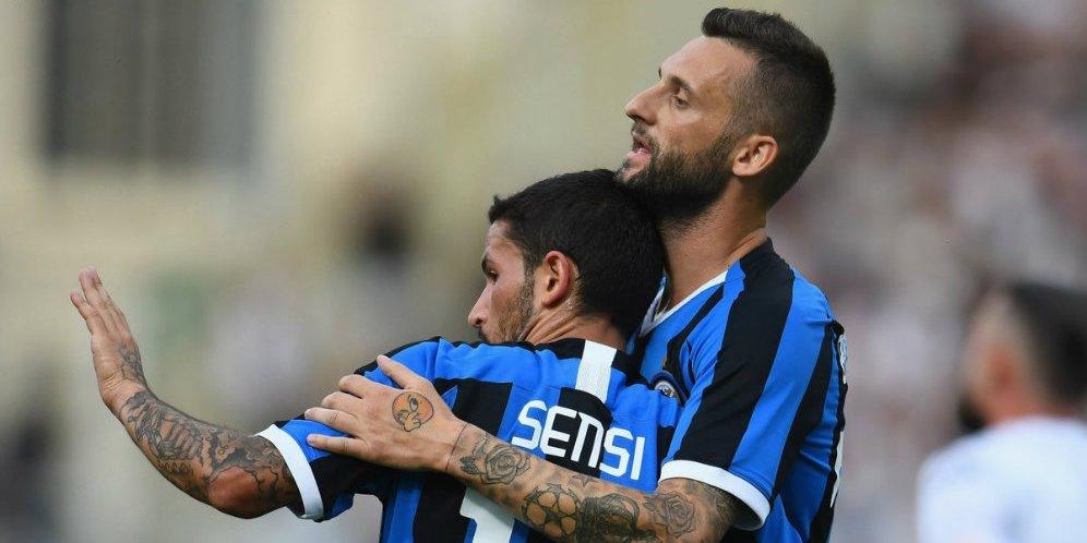 Jadwal Pertandingan Inter Milan di ICC 2019