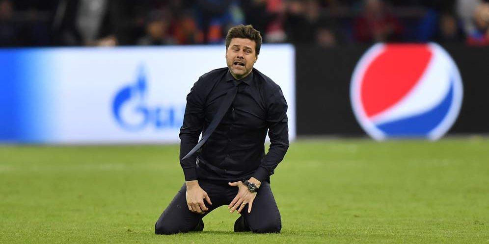 Pochettino Ungkap Tottenham Telah Move On Dari Liverpool