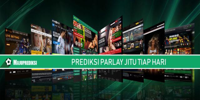 Prediksi Parlay Jitu 1 dan 2 Agustus 2019