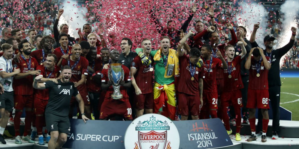 McClaren: Klopp Pasti Sesali Keputusan Tidak Membeli Pemain Baru