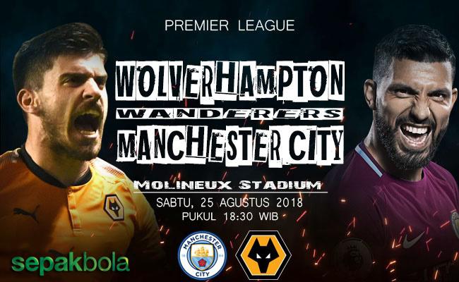 Prediksi Jitu Bournemouth vs Manchester City 25 Agustus 2019