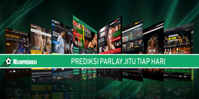 Prediksi Parlay Jitu 24 September 2019 - Majuprediksi