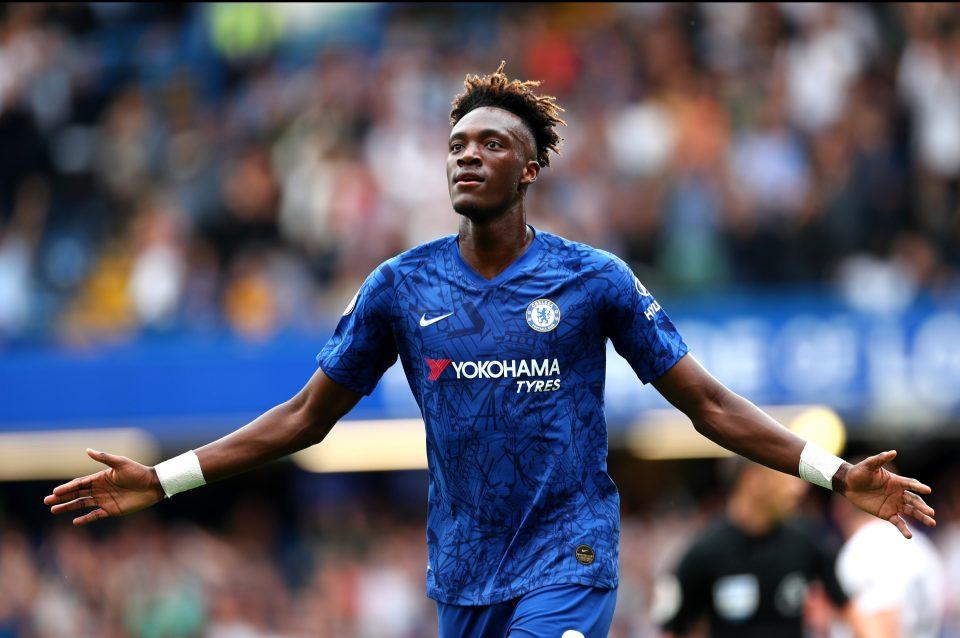 Kontrak Tammy Abraham Akan Di Perpanjang Oleh Chelsea