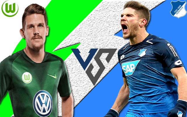 Prediksi Skor Bola Wolfsburg vs Hoffenheim 24 September 2019