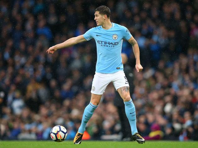 The Citizens, Manchester City Siap Memakai John Stone Kembali