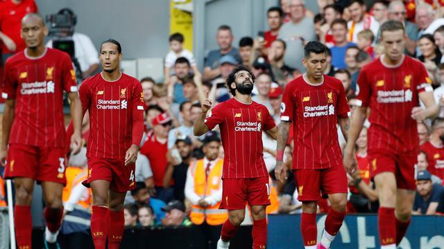 Apakah Liverpool Bisa Merebut Piala Premier Inggris Lagi?