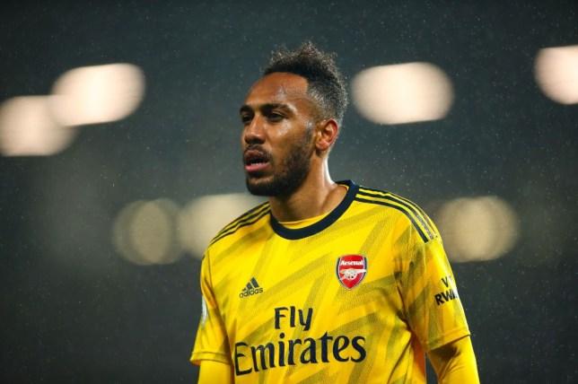 Aubameyang Menjadi Harapan Terakhir Penentu Laga Tandang Arsenal