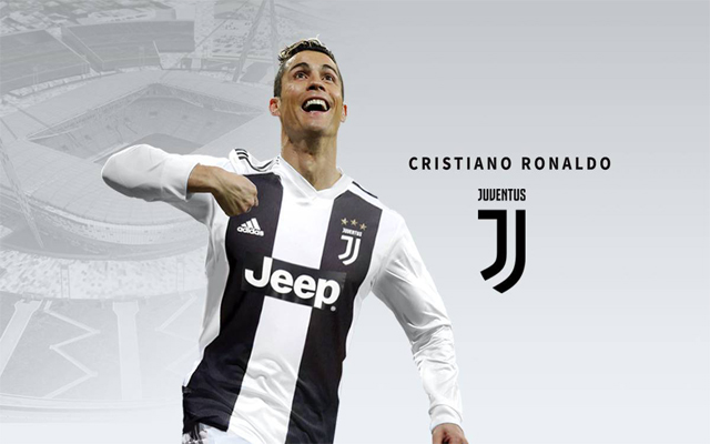 5 Kandidat Penerus Cristiano Ronaldo di Juventus, Siapa saja?