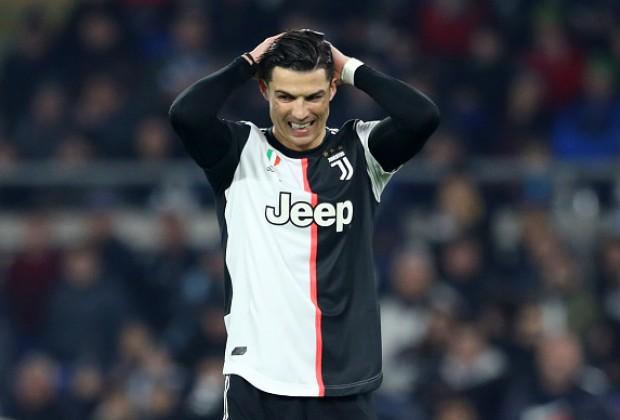 Cristiano Ronaldo Sempat Menyesal Cabut Dari Real Madrid