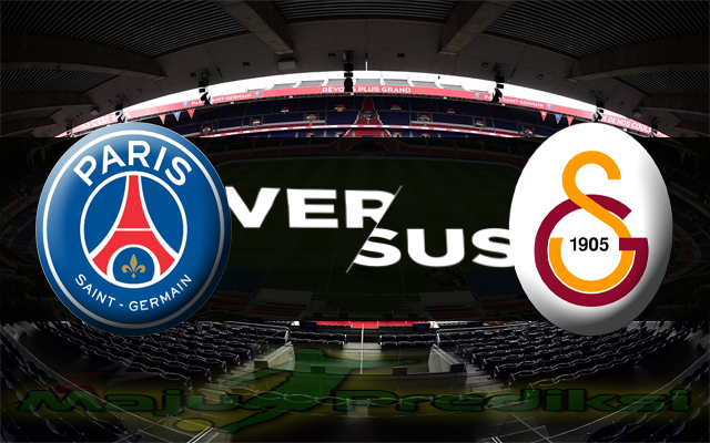 Prediksi Skor Bola Paris Saint Germain vs Galatasaray 12 Desember 2019