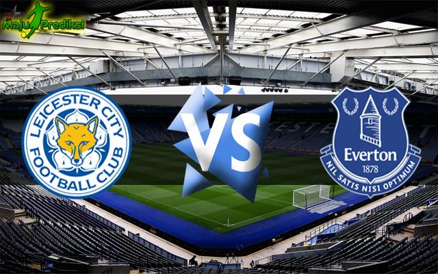 Prediksi Skor Bola Everton vs Leicester 19 Desember 2019
